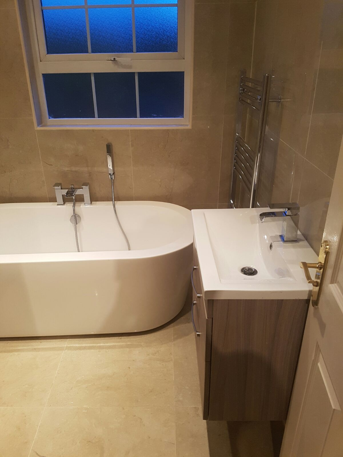 Bathroom Makeovers Ni bathrooms / pvc panels, belfast northern ireland - choice interiors