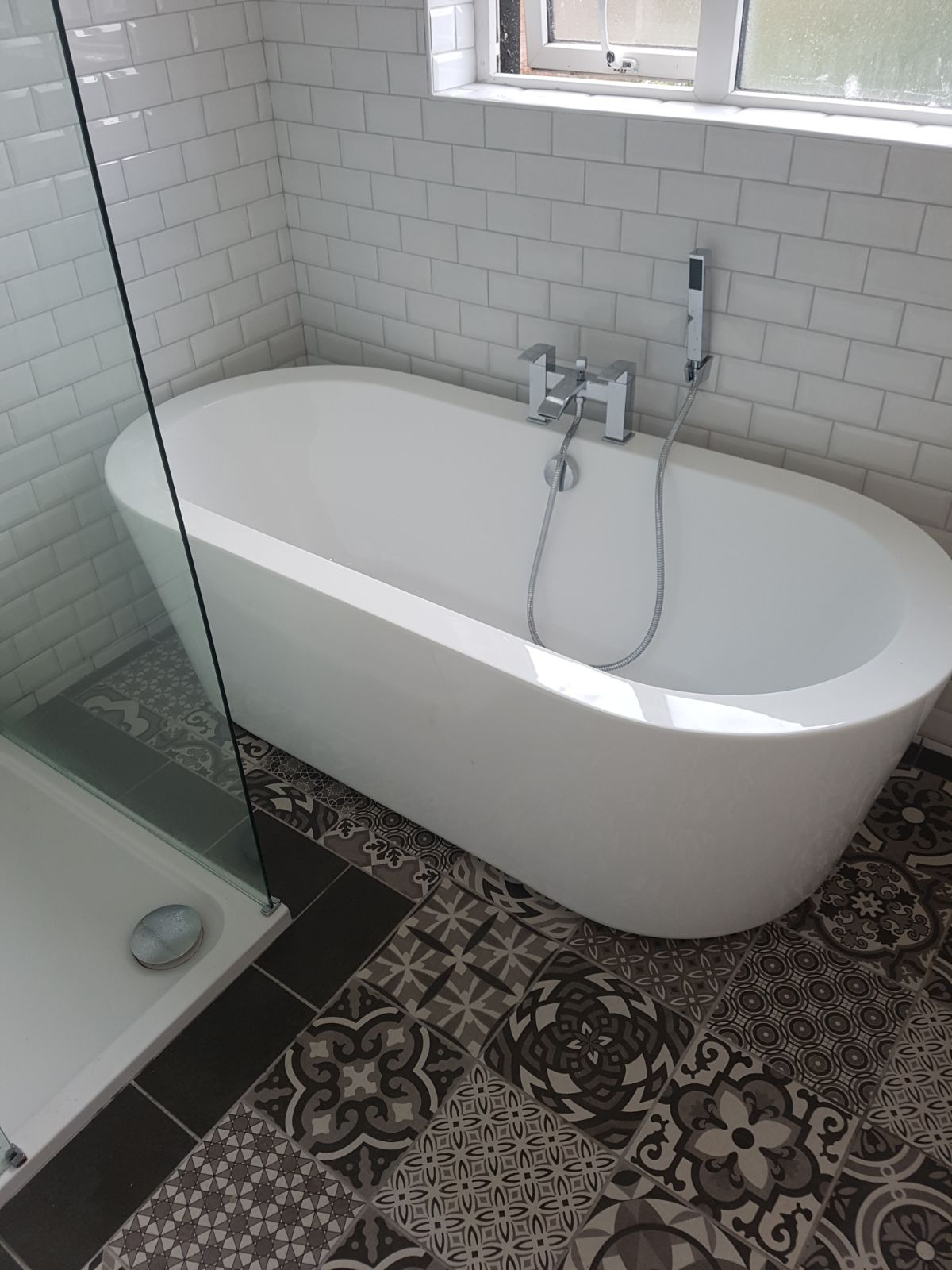 Floors Tiles Amp Bathroom Refurbishments Belfast Choice