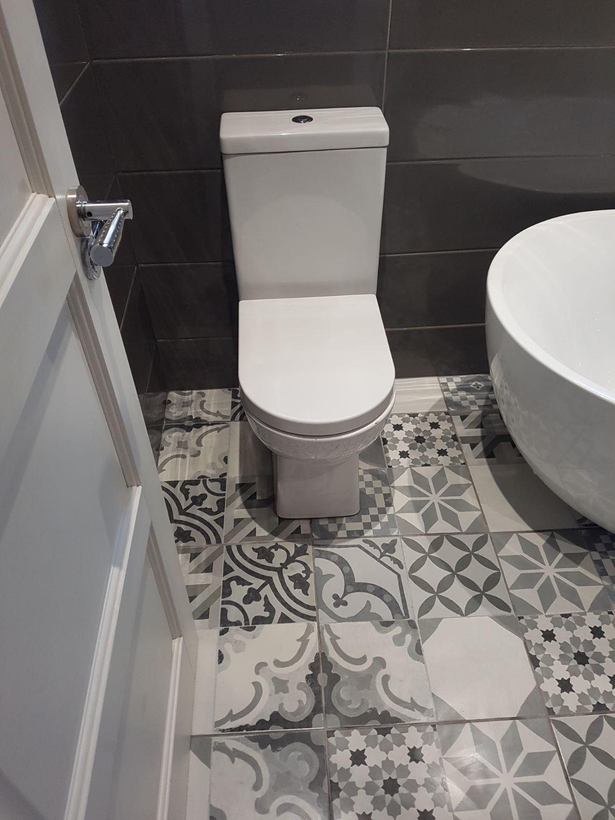 Bathrooms / PVC Panels, Belfast Northern Ireland - Choice ...