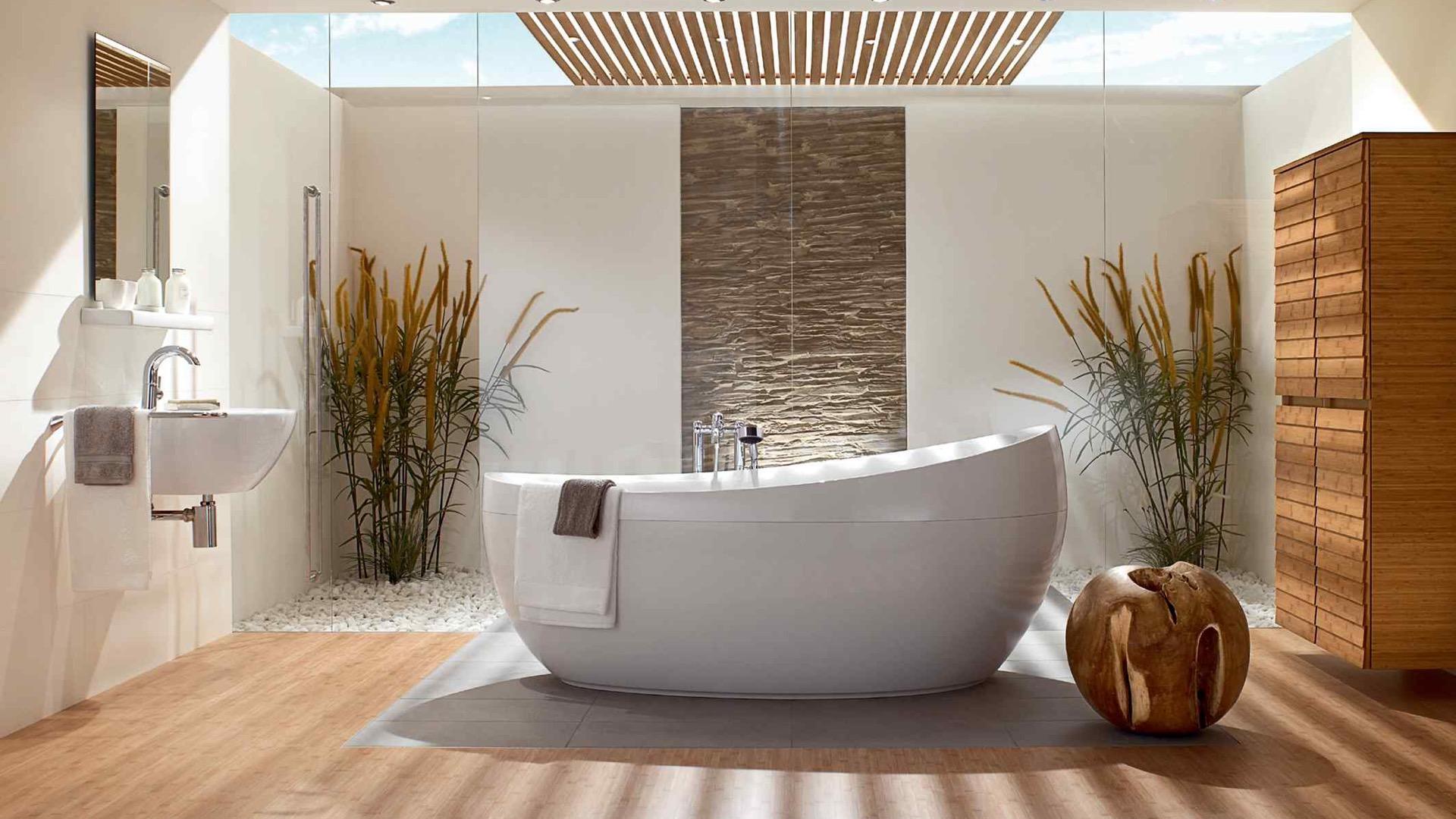 architektur-dekoration-tipps-ideen-moderne-wohnung-badezimmer-vb ...
