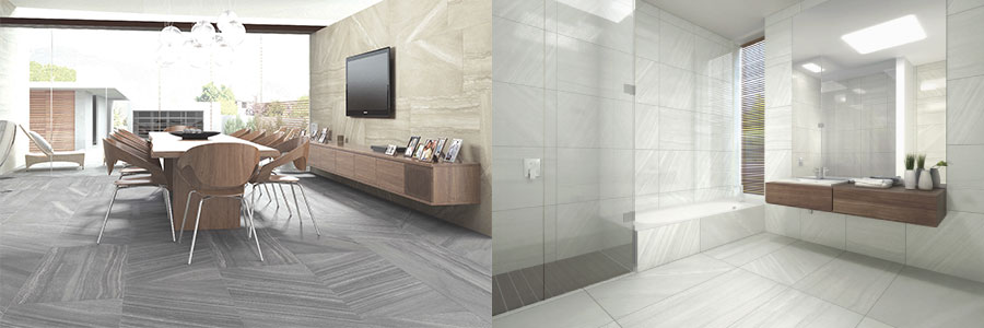 Ceramic Wall And Floor Tiles Belfast Choice Interiors